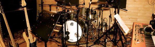 Tikki Drums/Ollie Boorman