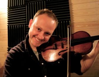 Justin Wilman