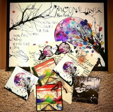 Moonflower - Roz Firth